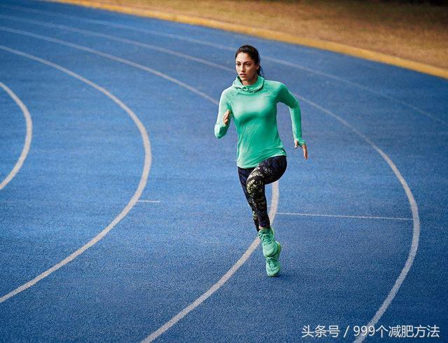 跑步減肥什麼速度最合適,你跑對了嗎? - 每日頭條