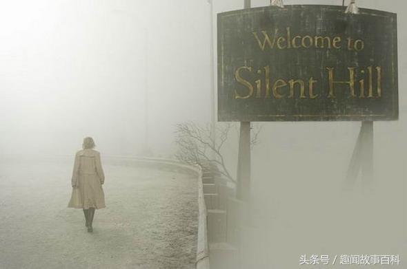 電影寂靜嶺中的恐怖小鎮原型居然真實存在 並且繼續燃燒240年 - 每日頭條