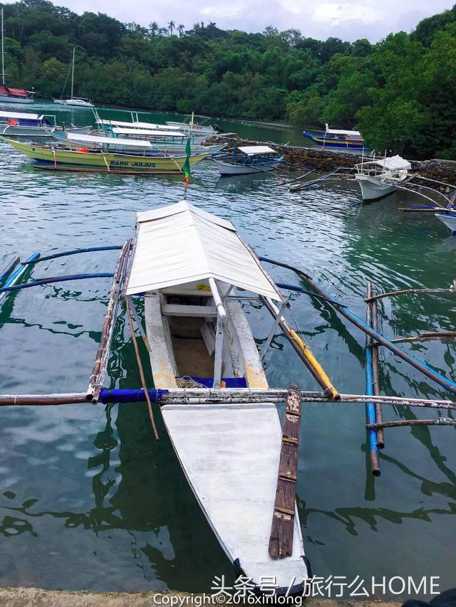 菲律賓PG島潛水之旅,只為那一片藍毒 - 每日頭條