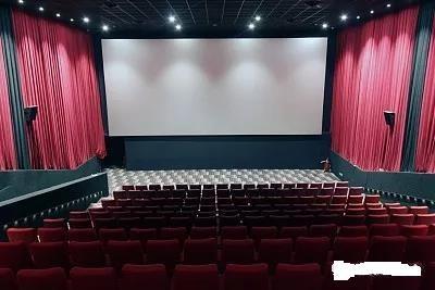 電影院的各種廳(IMAX,飽和的視覺影像,巨幕)什麼意思? - 每日頭條