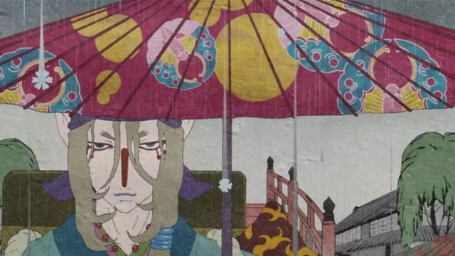 那座城。那個時代。影響了整個日本 - 每日頭條
