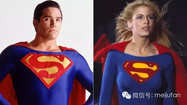前「超人」,「女超人」演員加盟CBS《女超人》試映集 - 每日頭條