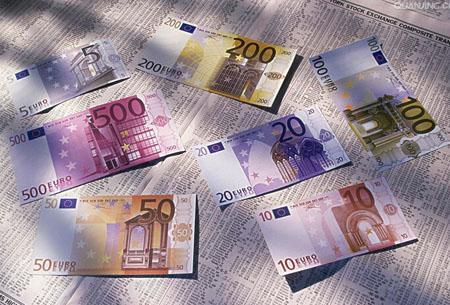 2014年1歐元等於多少人民幣 歐元的貨幣符號是什麼 - 每日頭條