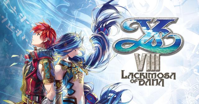 《伊蘇8》將於4月16日正式登陸Steam和GOG - 每日頭條