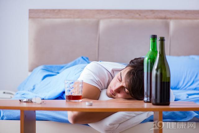 每天都喝酒的人。最後都怎麼樣了?這4種結局很難避免 - 每日頭條