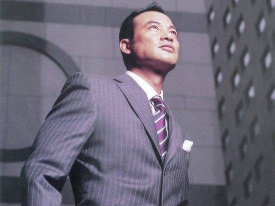 港臺電影中的「黑幫老大」 哪個更出神入化,栩栩如生 - 每日頭條