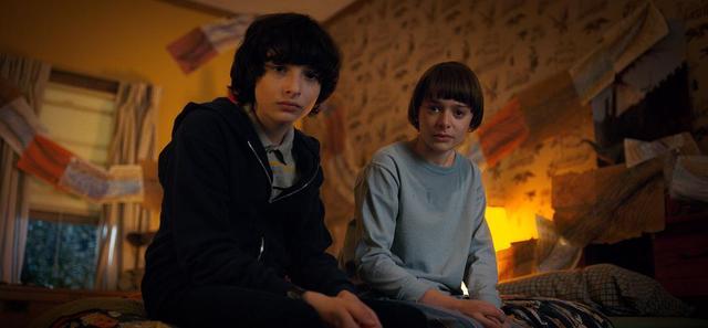 劇訊 | Netflix續訂《怪奇物語》第三季 大衛·芬奇《心靈獵人》獲第二季續訂 - 每日頭條