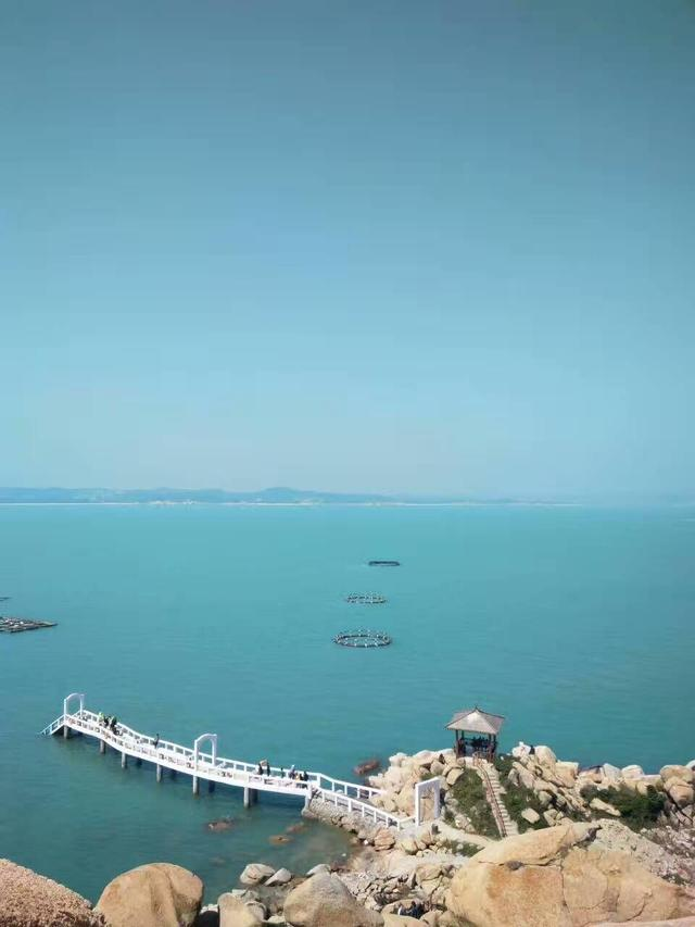 我的家鄉——平潭島之旅遊景點 - 每日頭條