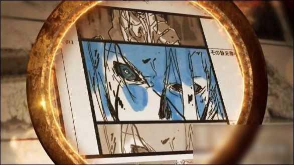 《甲鐵城的卡巴內瑞》劇場版宣傳 銜接本篇劇情 - 每日頭條