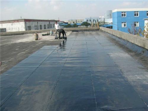 屋頂防水多少錢一平?屋面防水哪種材料好? - 每日頭條