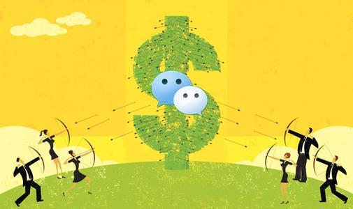 實用乾貨案例——微商是如何使自己客戶快速裂變的? - 每日頭條