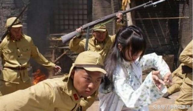 抗戰期間日軍的戰鬥力究竟如何?會像電視劇中那樣嗎? - 每日頭條