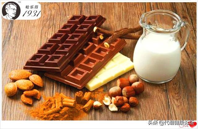 糖尿病能吃巧克力嗎? - 每日頭條