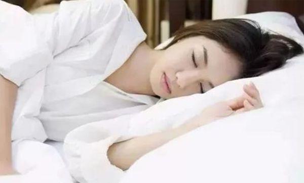 如果晚上睡覺時,沒有出現這3種情況,那恭喜你,肝臟非常健康 - 每日頭條