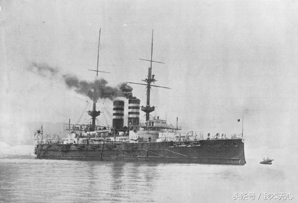 「進擊的巨人」三笠名字由來的真相!竟是取名自日本的一艘軍艦! - 每日頭條