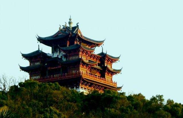 中國的八大古都有哪些?有一個居然是十三朝的都城 - 每日頭條