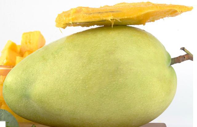 凱特芒果好吃嗎?有多少營養價值是你不知道的? - 每日頭條