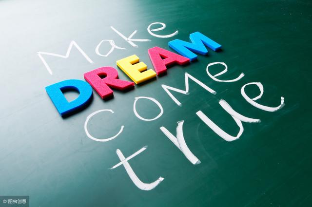 教你「實現未來目標」的自我成長方法! - 每日頭條