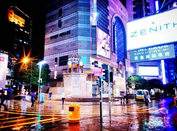 暴走香港去shopping——最全香港購物指南 - 每日頭條