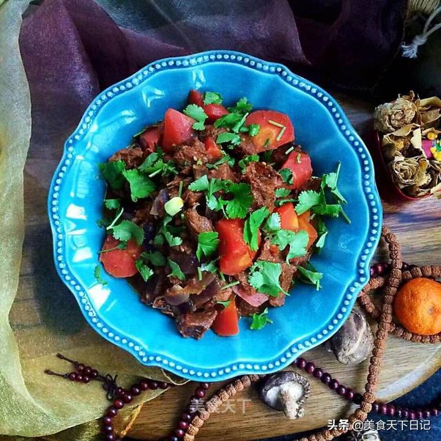 剁椒燉牛肉 獨家製作方法。午飯自己就可以動手啦。方便美味 - 每日頭條