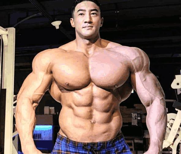 年輕時健身 無所顧忌地使用類固醇,到老年肌肉會變成什麼樣? - 每日頭條