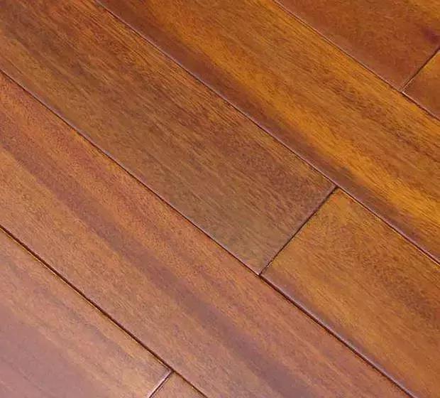 裝修用實木地板好不好?選擇之前你得知道它可真沒有那麼完美! - 每日頭條