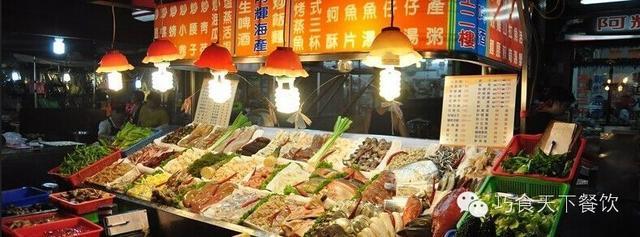 中國最具特色小吃排行榜 !麻辣燙榜上有名! - 每日頭條