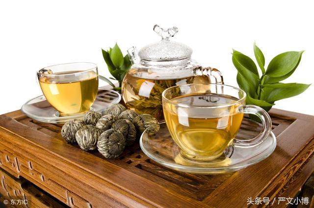 中醫講清心除煩的淡竹葉茶,是夏日消暑的佳品 - 每日頭條