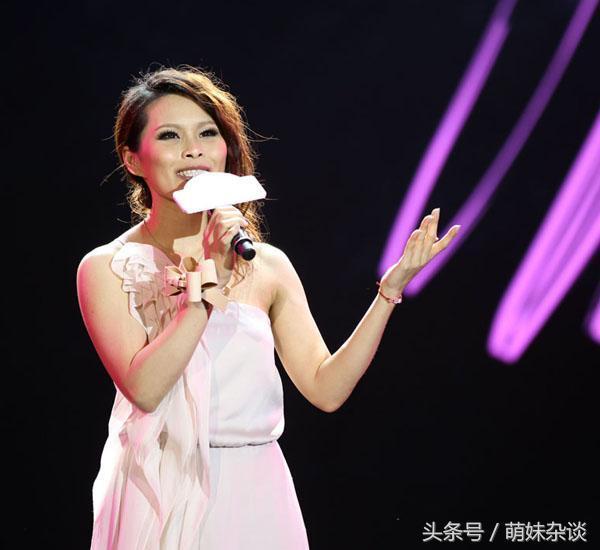 盤點90年代爆紅華語樂壇的10大臺灣女歌手 - 每日頭條