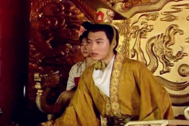 史上最屈辱的傀儡皇帝,被人毒殺身亡,墓中至今有怪聲傳出 - 每日頭條