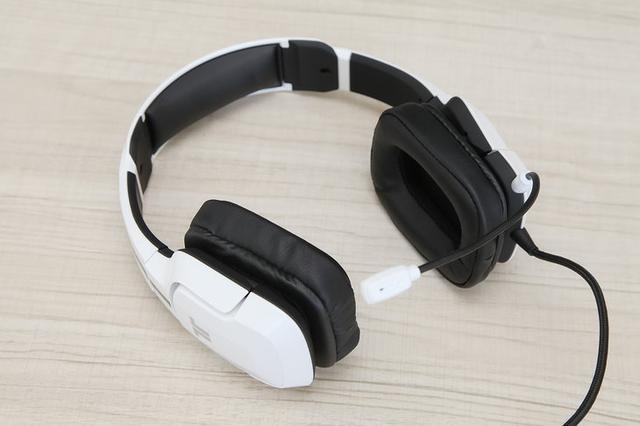 輕量化電競之選 Tritton Kunai Pro 7.1聲道遊戲耳機評測 - 每日頭條
