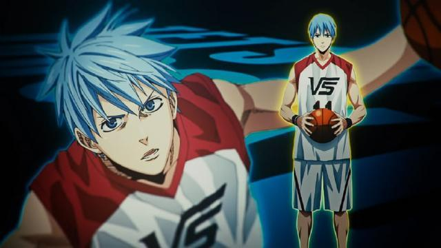 《黑子的籃球:LAST GAME》明年3月日本上映 美圖公開 - 每日頭條