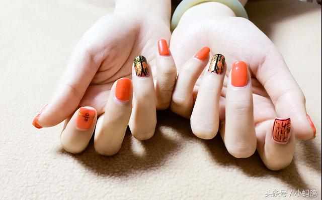 關於指甲的學問,看甲知病 - 每日頭條