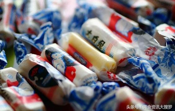 除了辣條哪些是外國人最愛的中國食品?最有成就感的是最後一個 - 每日頭條