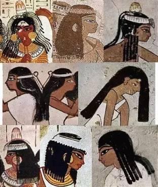 偽造古埃及之三:埃及,兩河歷史是重災區 - 每日頭條