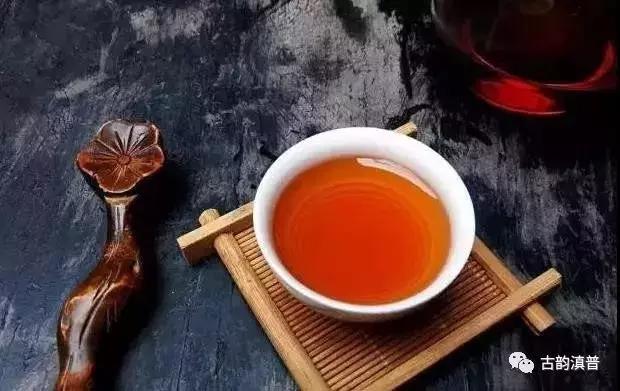 掌握正確的喝普洱茶時間。事半功倍! - 每日頭條