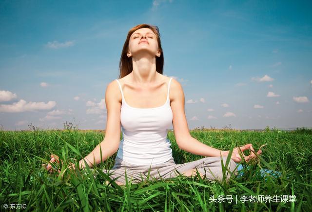 生病了身體會產生氣味 中醫教你聞體味識病 - 每日頭條