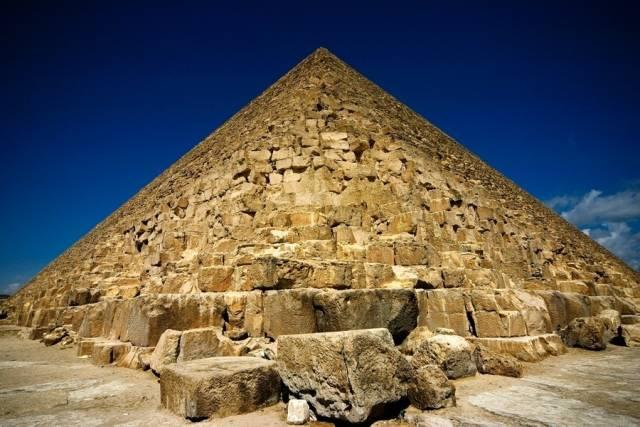 埃及,尼羅河畔的神秘古國 - 每日頭條