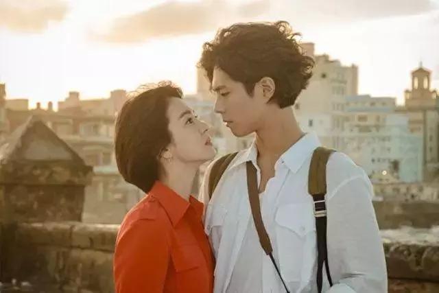 6部正在熱播的韓劇,《男朋友》上榜,第6部目前評分最高! - 每日頭條