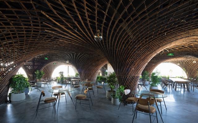 Nocenco咖啡廳,越南 / VTN architects - 每日頭條