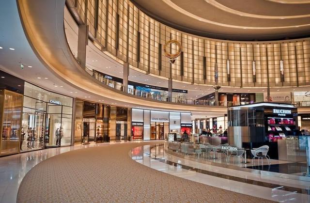 勁爆!2019杜拜購物節日期公布!6折浪琴,7折歐米茄等著你~ - 每日頭條