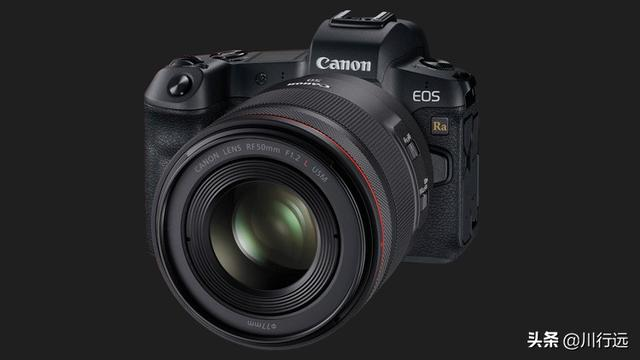 Canon EOS Ra 曝光!專注天文攝影,拍攝星空更方便 - 每日頭條