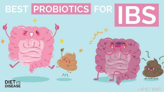 對癥治療腸易激綜合徵(IBS):解決根本問題 - 每日頭條