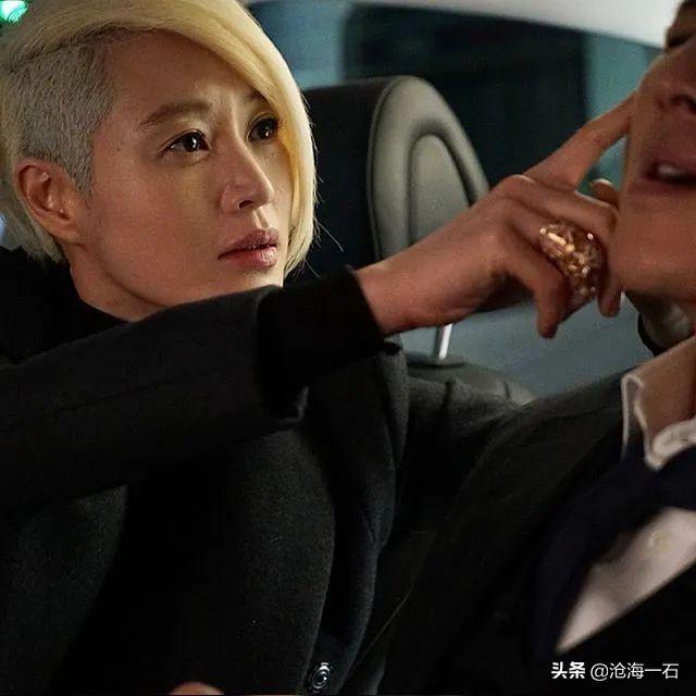 「韓國三大頂級電影獎項」影后「大滿貫」之金惠秀 - 每日頭條