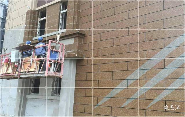 高層建築外牆保溫系統的選擇 - 每日頭條