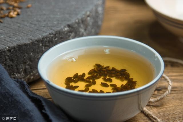 去除體內濕氣。水中加些它有效祛濕。六中茶其一就可 - 每日頭條