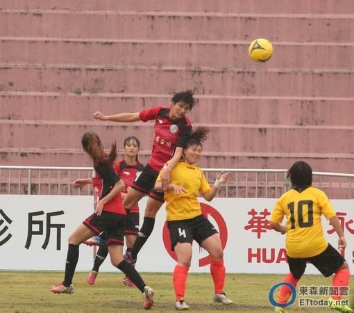 寶島女將試訓北京女足,會被視作內援嗎? - 每日頭條