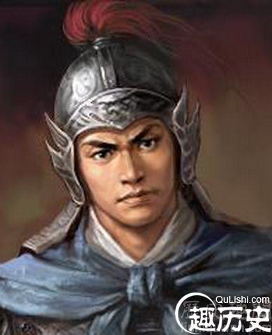 揭秘三國時期魏國猛將文鴦的偶像是趙雲? - 每日頭條