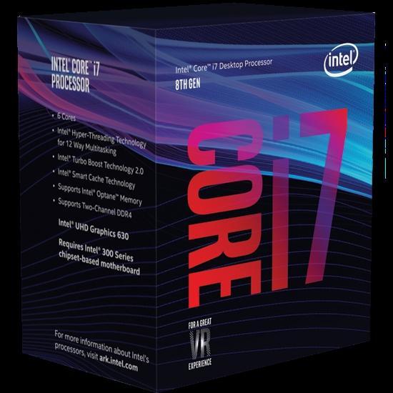 Intel 8代i7性能曝光:不擠牙膏後真暴力 - 每日頭條