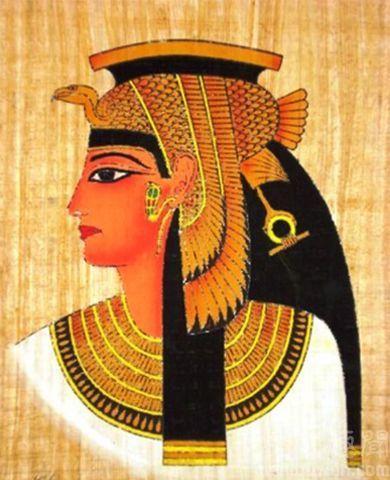 埃及豔后為何嫁給了自己的親弟弟? - 每日頭條
